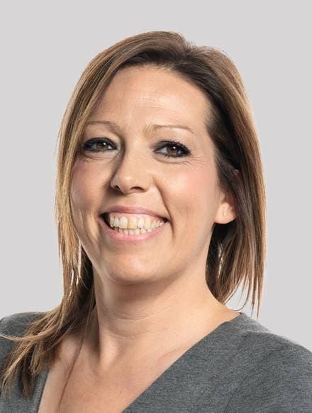 Johanna Cavène
