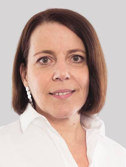 Doris Urriani