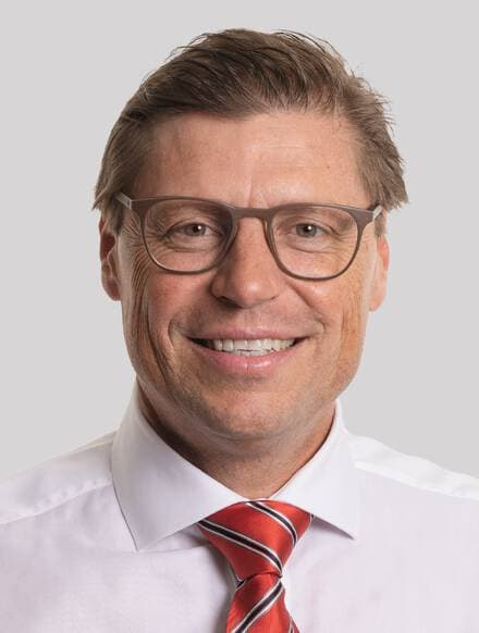Christian Jordi