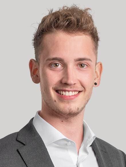 Yves Stalder