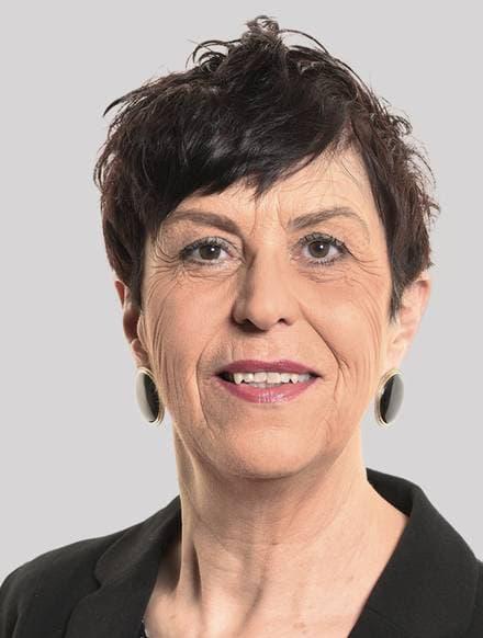 Ursula Halbheer