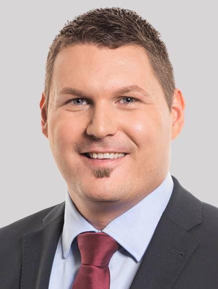 Pascal Vieli