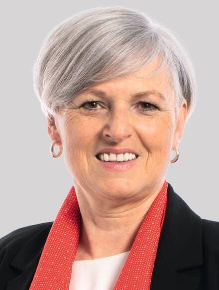Sylvia Rutzer