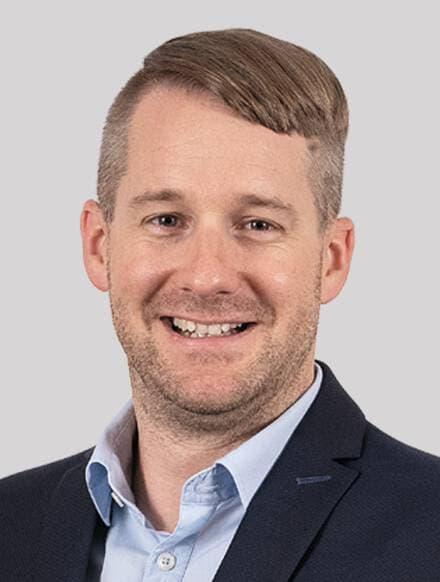 Mark Brigger