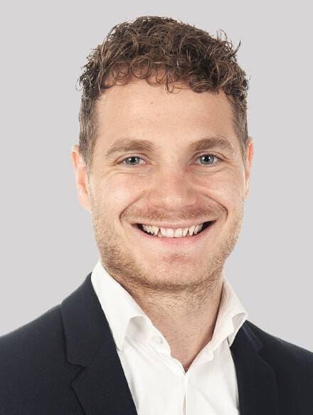 Luca Peter