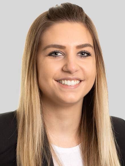 Anissa Karasimos