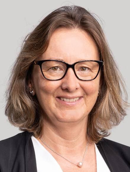 Monika Pregger