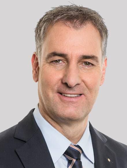 Stephan Egli