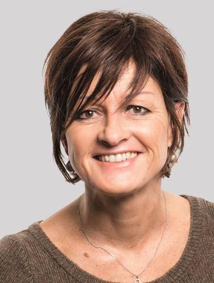 Patricia Epitaux
