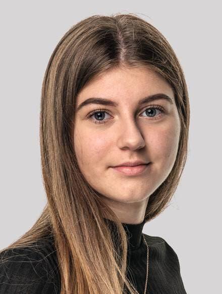 Anja Calic