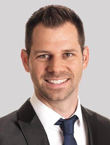 Stefan Hornbacher