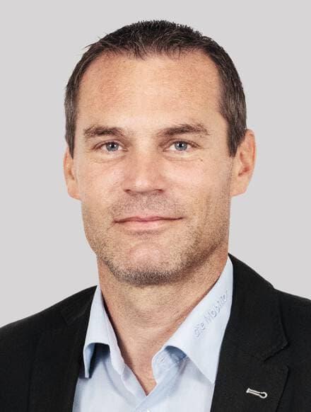 Ralph Brunner