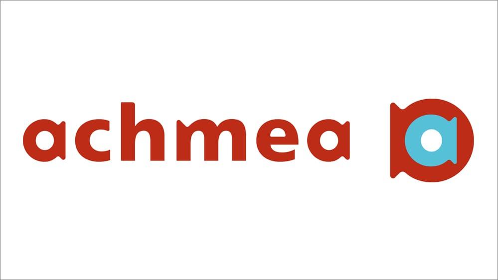 Logo Achmea BV