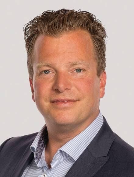 Marcel Wolfensberger