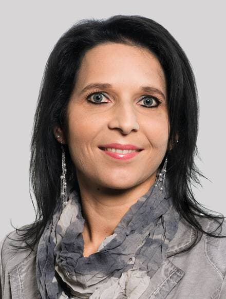 Dominique Strahm