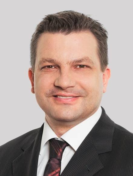André Brennwald