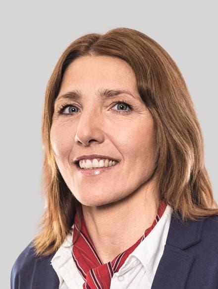 Barbara Ruckstuhl