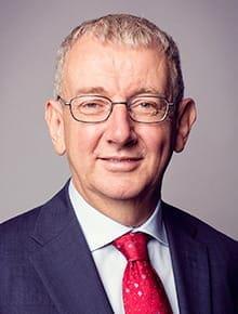 Portrait Sven Rump
