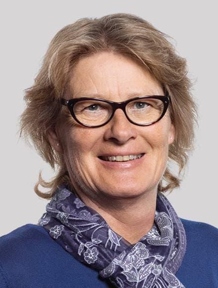 Denise Feller