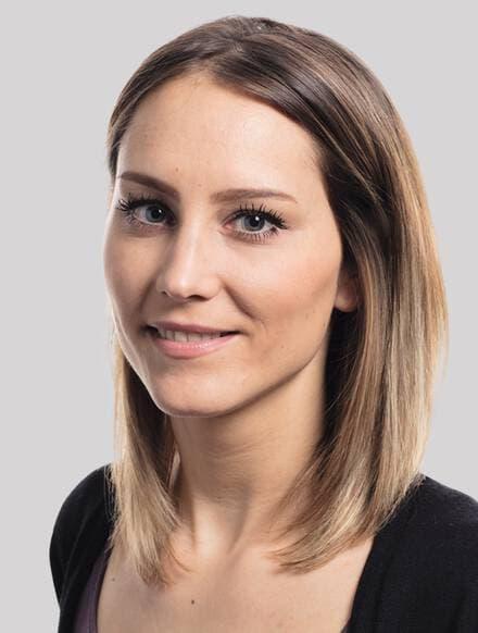 Miriam Décosterd