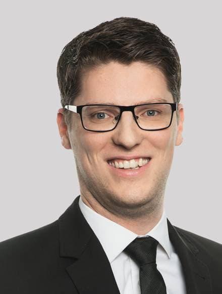 Gabriel Zürcher