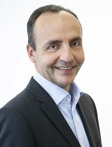 Portrait Philippe Bonvin
