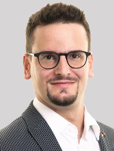 Bastian Wyssen