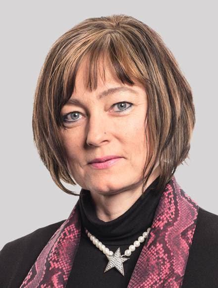 Lydia Wirz