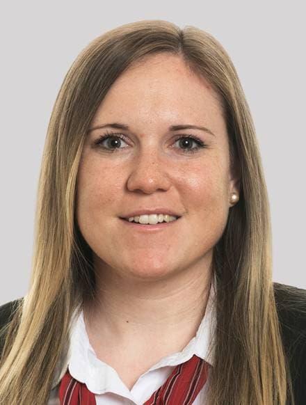 Silvana Gisler