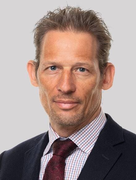 Carlo Fracheboud