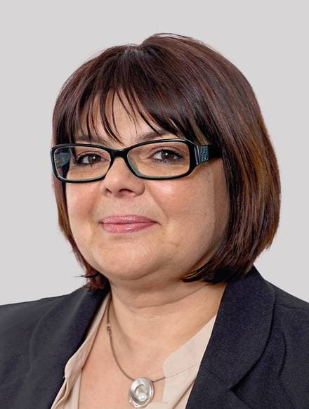 Doris Rocha