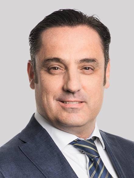 Walter Renzetti