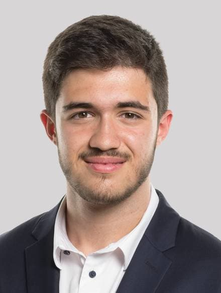 Dany Silvestre Canario