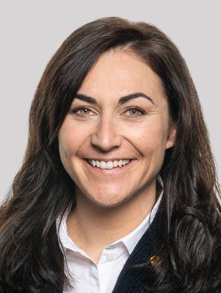 Magdalena Vukovic