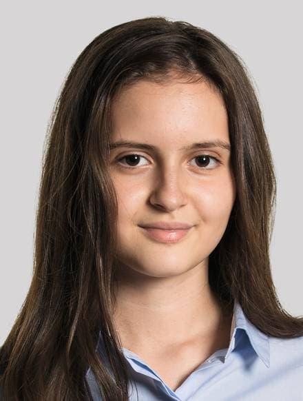Liridana Zaimi