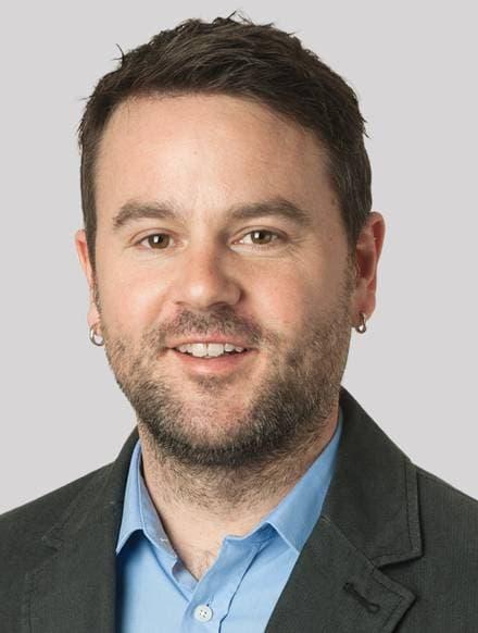 Rolf Buri