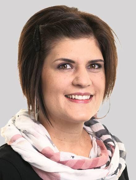 Linda Sauvain