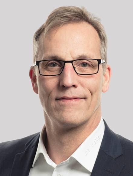 René Vetter