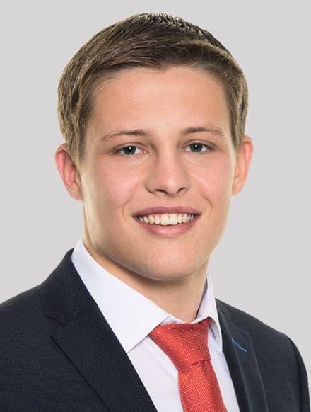 Dominik Steiger