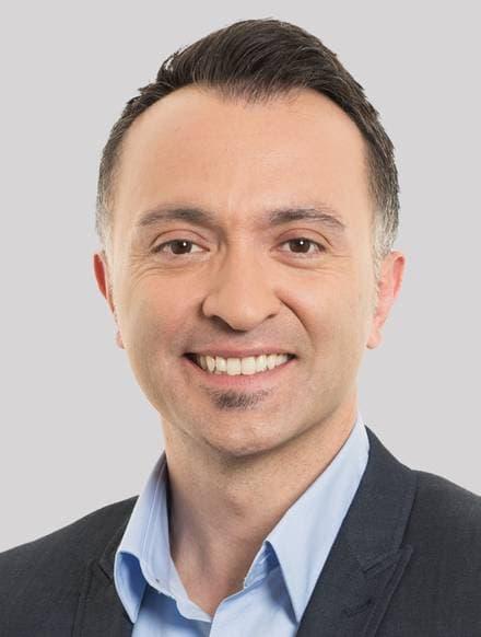 Francesco Giampietro