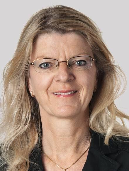 Astrid Haas-Kalousek