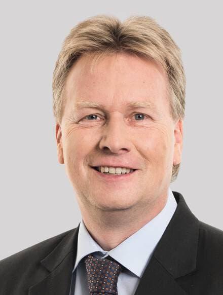 Hanspeter Weder