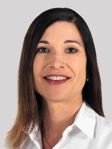 Cathrin Zbinden