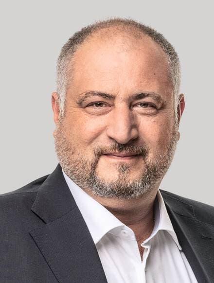 Domenico Saraceno