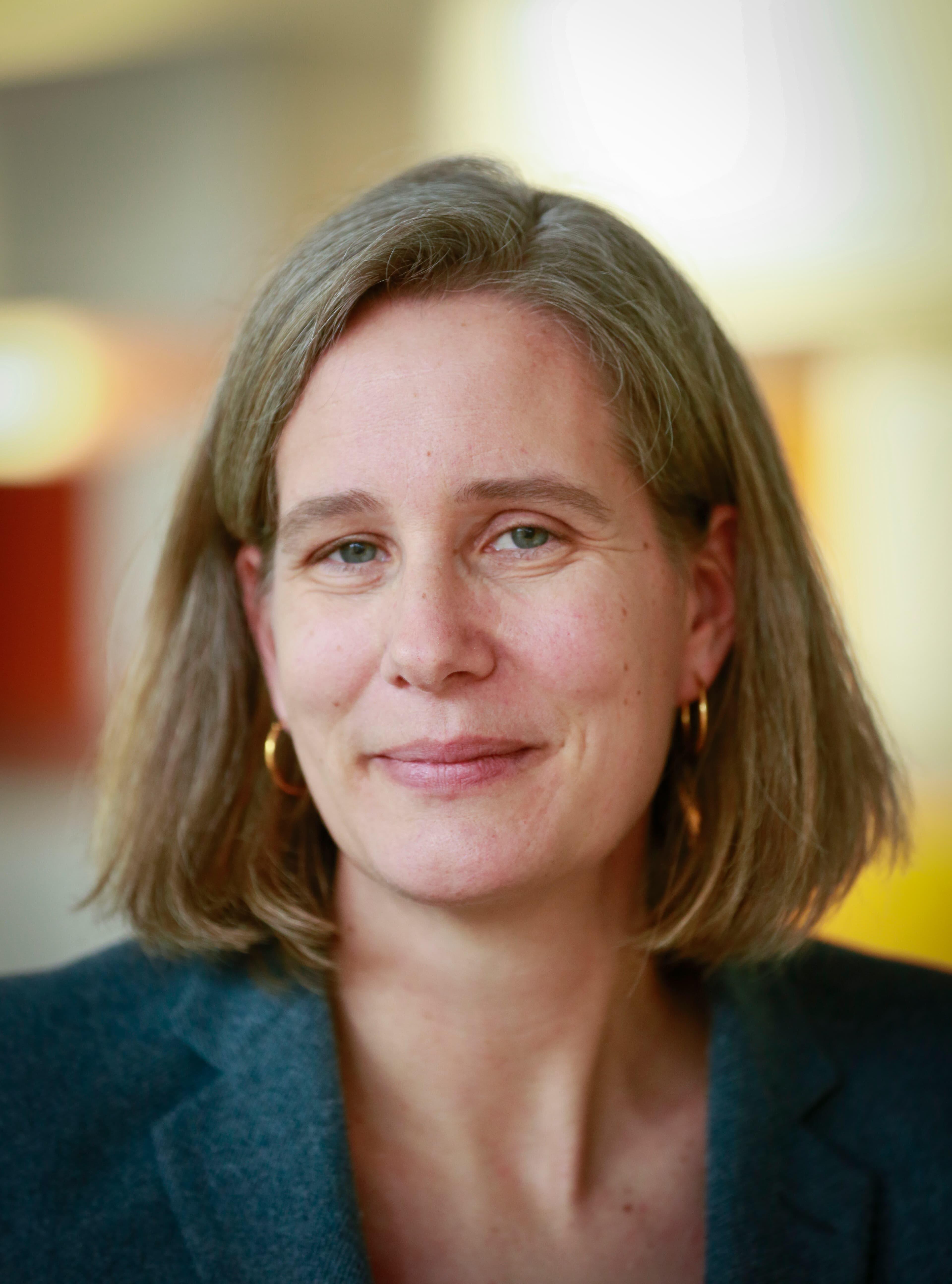 Erika Meins