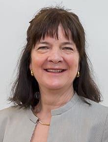 Portrait Irene Kaufmann