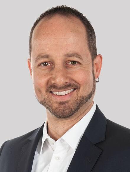Fabian Fanger