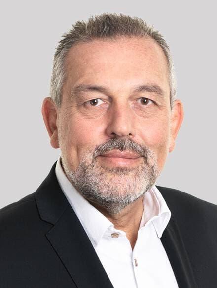 Daniel Gyger
