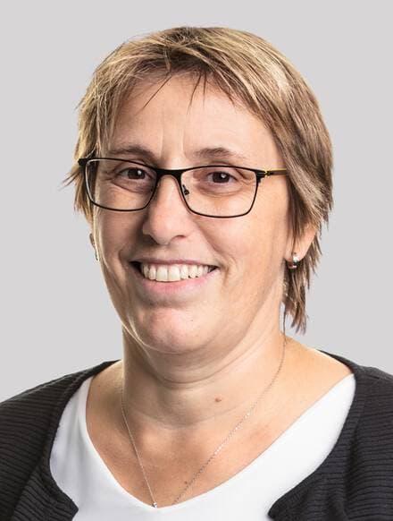 Lucie Dumoulin