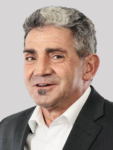Robert Schnyder